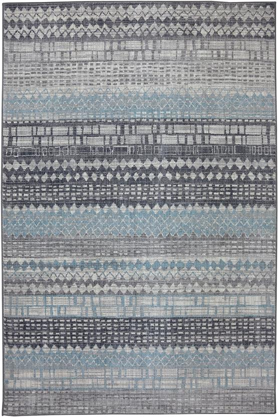 Euphoria-90263-5913 Machine-Made Area Rug