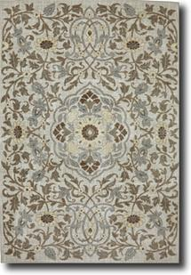 Euphoria-90264-471 Machine-Made Area Rug