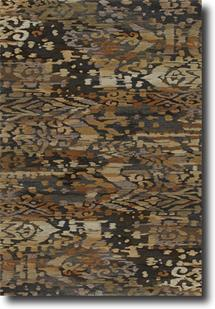 Breakdance-79123-3848 Machine-Made Area Rug