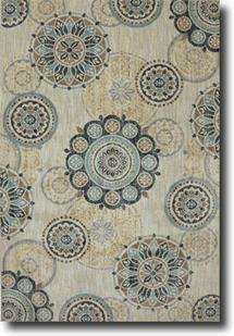 Euphoria-90268-471 Machine-Made Area Rug