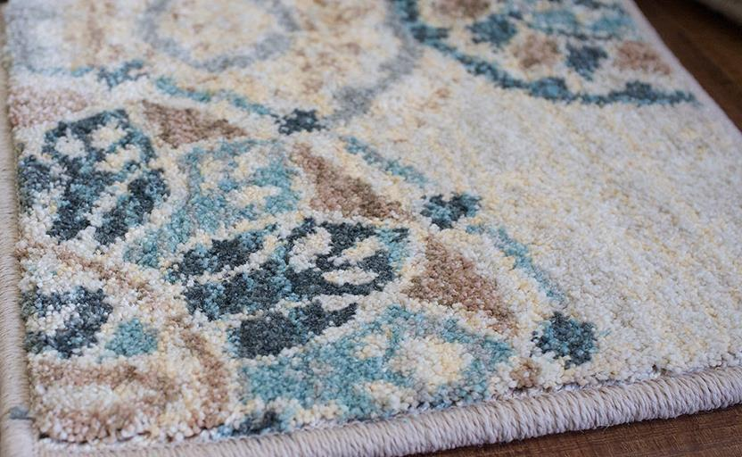 Euphoria-90268-471 Machine-Made Area Rug collection texture detail