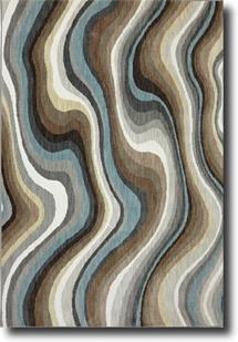 Euphoria-90269-80100 Machine-Made Area Rug