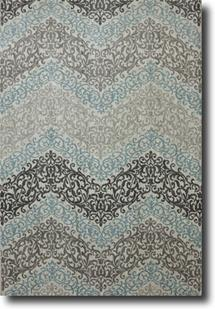 Euphoria-90270-471 Machine-Made Area Rug