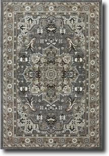 Euphoria-90272-5913 Machine-Made Area Rug