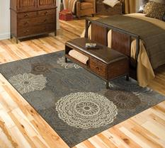Euphoria-90273-80062 Room Lifestyle Machine-Made Area Rug detail