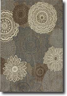 Euphoria-90273-80062 Machine-Made Area Rug