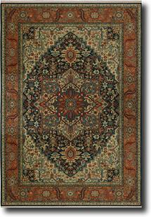 Sovereign KAR-990-14601 Machine-Made Area Rug