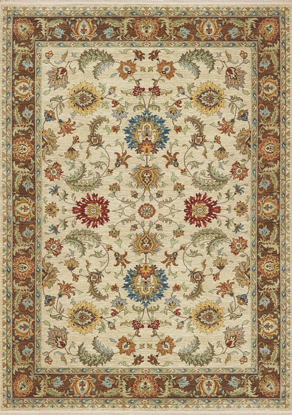 Sovereign KAR-990-14602 Machine-Made Area Rug