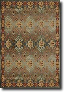 Sovereign KAR-990-14603 Machine-Made Area Rug