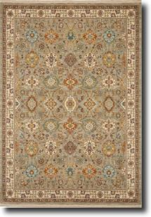Sovereign KAR-990-14605 Machine-Made Area Rug