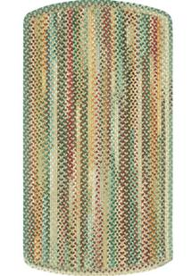 Bear Creek Tailored Rect.-980-150-Wheat Braided Area Rug