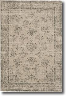 Park-7830-025 Machine-Made Area Rug