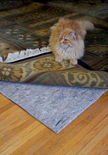 Down Under Deluxe-Down Under Deluxe-Ultra-high performance pad for rug-to-floor or rug-to-rug