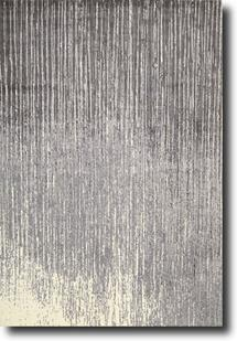 Twilight Nouri-TWI14-SMOKE Machine-Made Area Rug