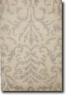 S&C Moroccan-SCMR01-Jerda Hand-Knotted Area Rug