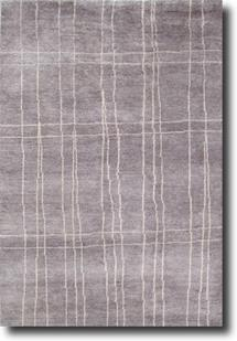 S&C Moroccan-SCMR02-Zarra Hand-Knotted Area Rug