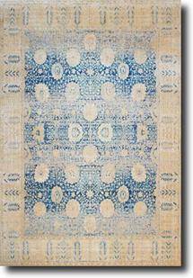 Enigma-1540S Machine-Made Area Rug