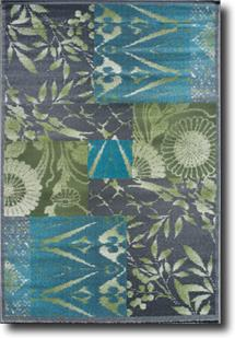 Amalfi-13503-3198 Machine-Made Area Rug