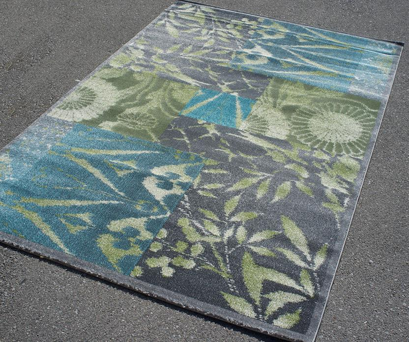 Amalfi-13503-3198 Machine-Made Area Rug collection texture detail