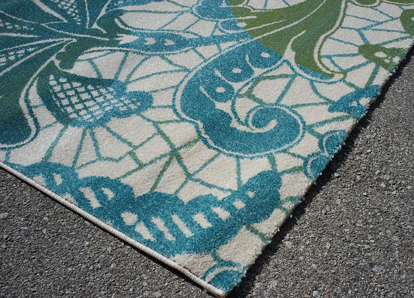 Amalfi-18425-6644 Machine-Made Area Rug collection texture detail