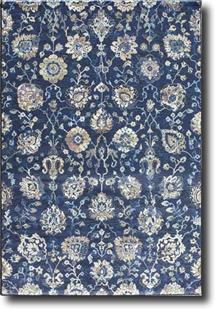 Veneziani-63337-5191 Machine-Made Area Rug