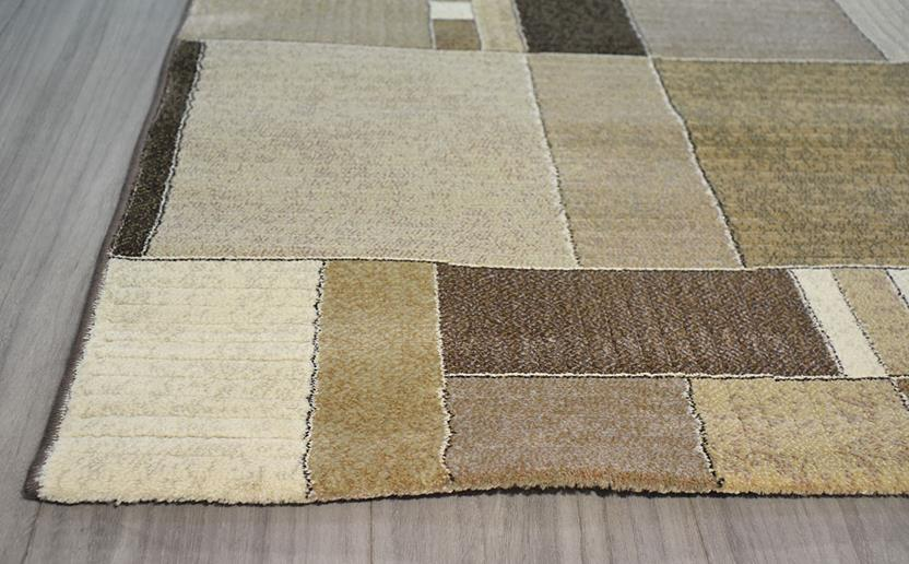Veneziani-63207-8282 Machine-Made Area Rug collection texture detail