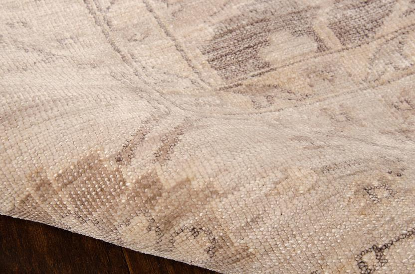 Aldora-ALD08-AUBER Hand-Knotted Area Rug collection texture detail