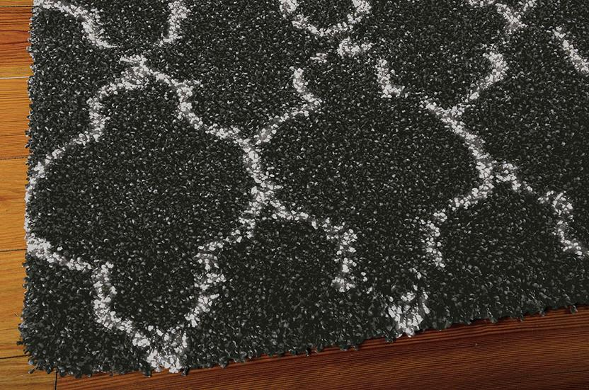 Amore-AMOR2-CHA Machine-Made Area Rug collection texture detail