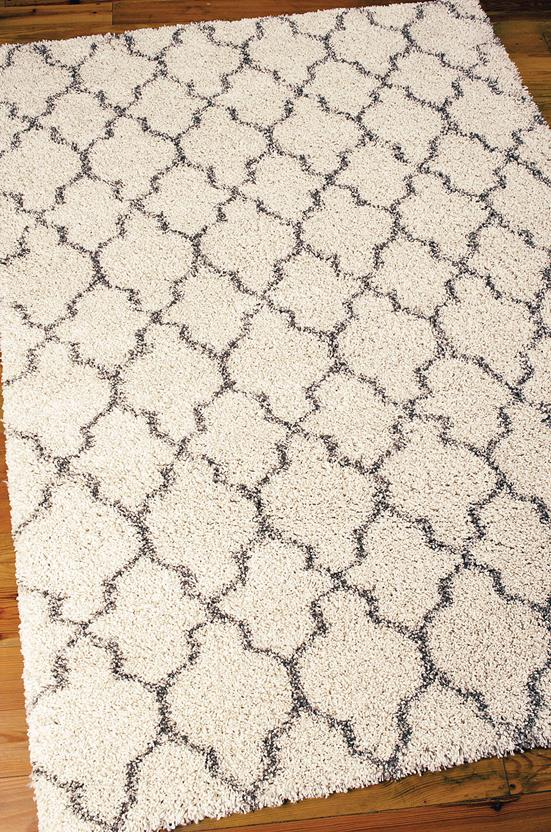 Amore-AMOR2-CRM Machine-Made Area Rug collection texture detail