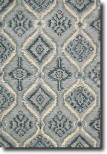 Tahoe Modern-MTA06-DENBL Hand-Knotted Area Rug