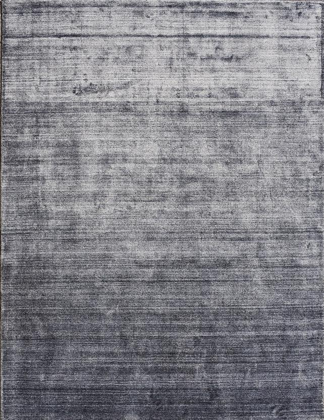 Azores-Solid-7-Grey Hand-Tufted Area Rug