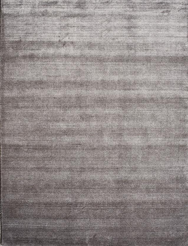 Azores-Solid-5-Taupe Hand-Tufted Area Rug