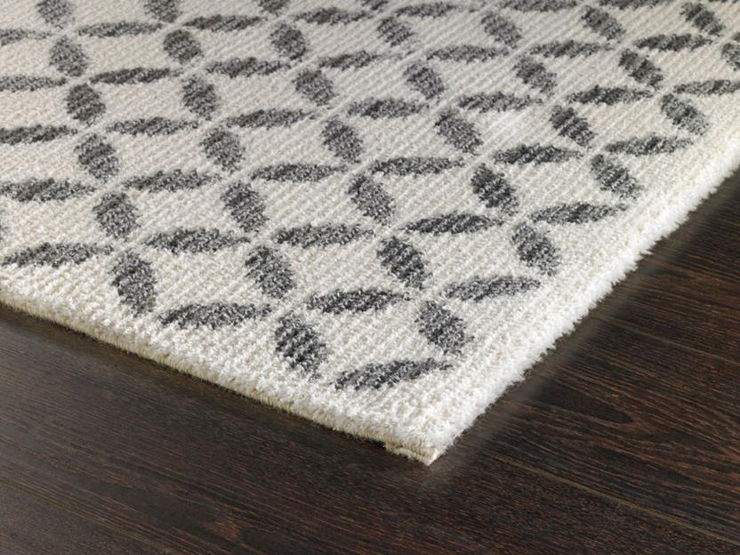 Diablo-2220-100 Machine-Made Area Rug collection texture detail