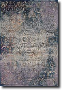 Bohemian-51015-FH111 Machine-Made Area Rug