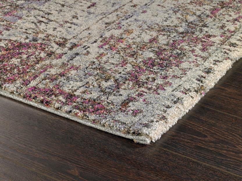 Bohemian-51030-FH111 Machine-Made Area Rug collection texture detail