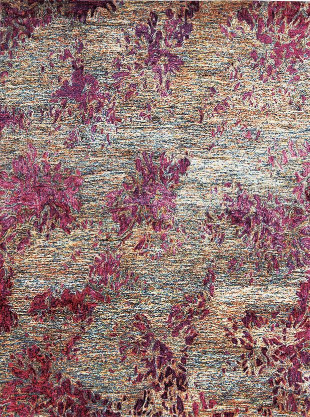 Gemstone-GEM02-TOURM Hand-Tufted Area Rug