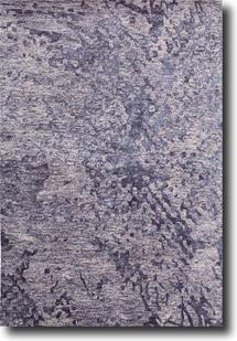 Gemstone-GEM05-SAPPH Hand-Tufted Area Rug