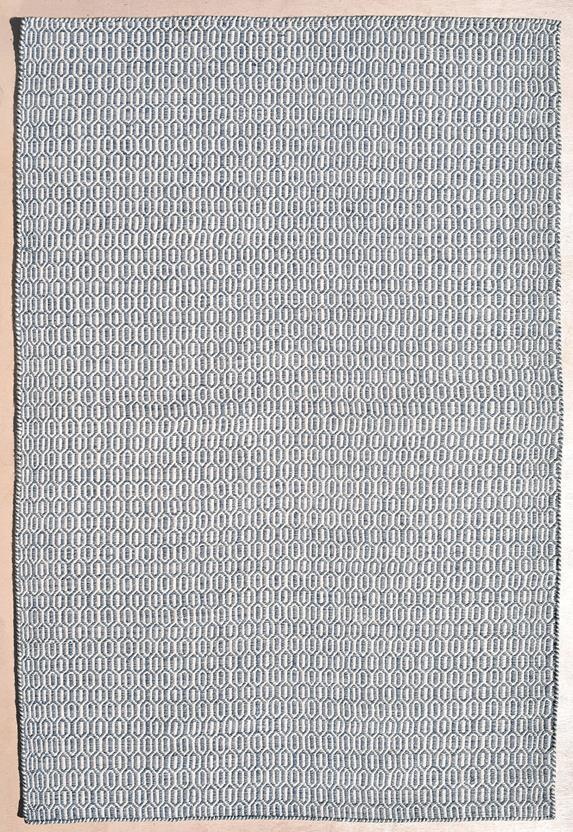 Fiji-3151-Steel Blue Area Rug