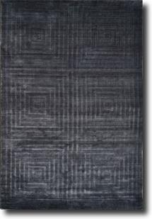 Sapphire SD-4100-Grey Hand-Tufted Area Rug