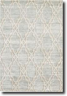 Finley-7225F-SGL000 Hand-Knotted Area Rug