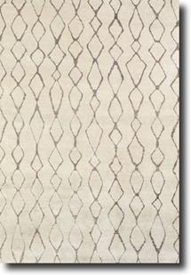 Mambasa-7089F-IVY000 Hand-Knotted Area Rug