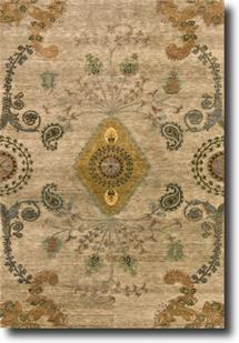 Vardo-6160F-SEL000 Hand-Knotted Area Rug