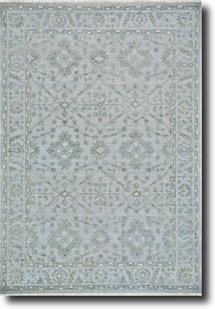 Zenas-6262F-HAZ000 Hand-Knotted Area Rug
