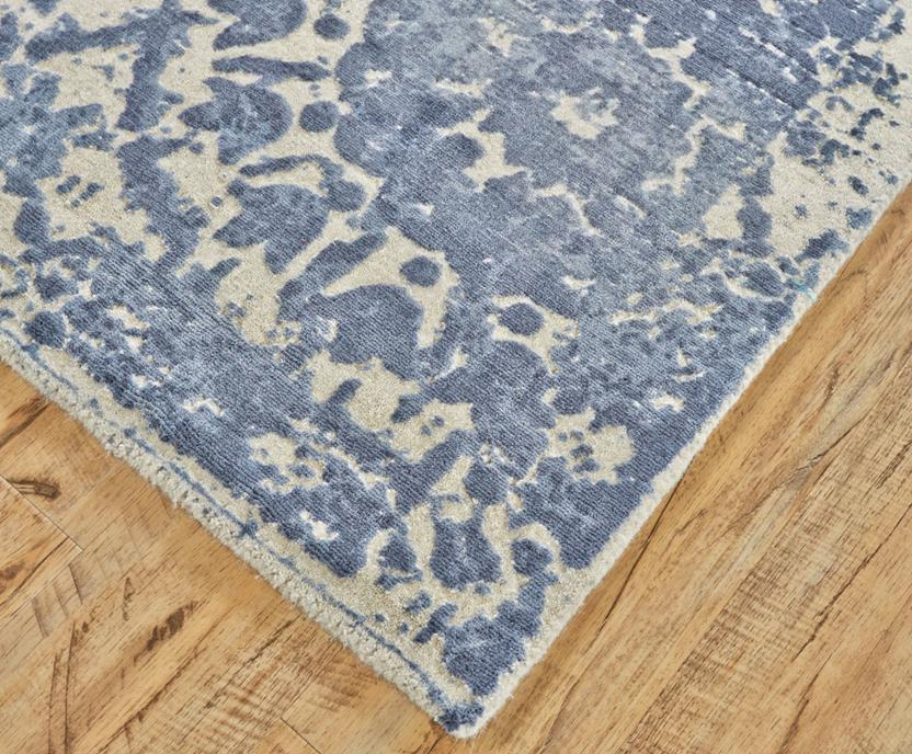 Dylan-8595F-WNT000 Hand-Tufted Area Rug collection texture detail
