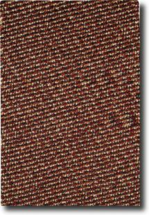 Pebbles-1921-575-Cranberry Shag Area Rug