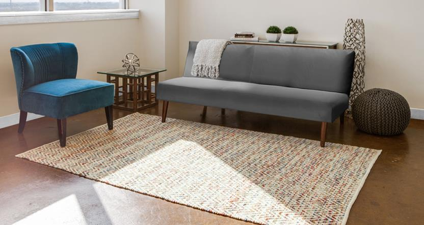 Mojave FZ-0555F-MLT000 Room Lifestyle Area Rug detail