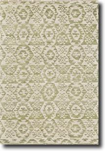 Nizhoni-6321F-OLV000 Hand-Knotted Area Rug