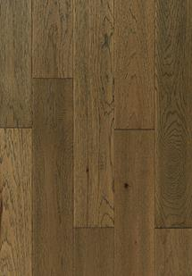 Signature Hardwood Hickory-Hickory-Buckwheat S Engineered Hardwood Flooring