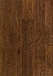 Signature Hardwood Hickory-Hickory-Grizzly S Engineered Hardwood Flooring