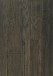 Signature Hardwood Hickory-Hickory-Timberwolf S Engineered Hardwood Flooring